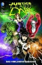 Lemire, Jeff Justice League Dark 06