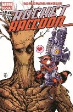 Young, Skottie Rocket Raccoon 02: Quer durch die Galaxie und dann links