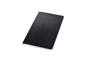 , Notitieboek Sigel Conceptum A5 lijn zwart