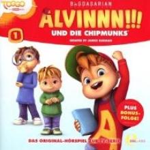 Alvinnn!!! und die Chipmunks 01. Der magische Geburtstag
