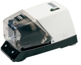 , Nietmachine Rapid Elektrisch 100E 66/6-8 50vel zwart/wit