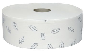 , Toiletpapier Tork T1 120272 Advanced 2laags 360m 1800vel 6rollen