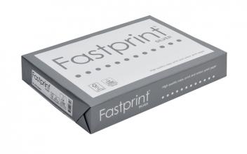 , Kopieerpapier Fastprint Silver A4 wit 500vel