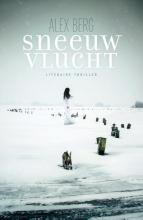 Alex  Berg Sneeuwvlucht