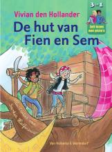 Vivian den Hollander , De hut van Fien en Sem