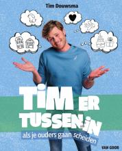 Tim  Douwsma Tim ertussenin