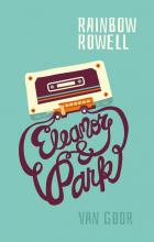 Rainbow Rowell , Eleanor & Park