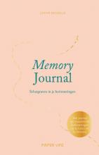 Gemma Broekhuis , Memory Journal
