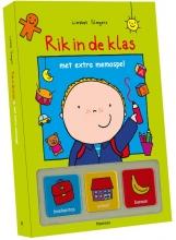 Liesbet Slegers , Rik in de klas