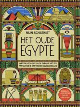 Matthew Morgan , Mijn schatkist:. Het Oude Egypte