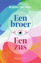 Brigitte Van Aken , Een broer, een zus
