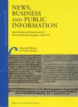 , News, Business and Public Information