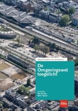 Wim Tijssen Piet de Nijs, De Omgevingswet