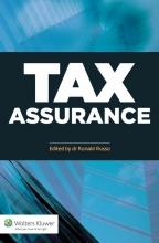 , Tax assurance