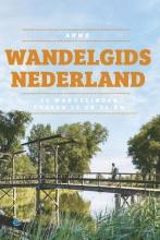 ANWB , Wandelgids Nederland
