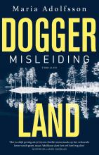Maria  Adolfsson Doggerland - Misleiding