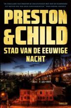 Preston & Child , Stad van de eeuwige nacht