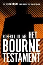 Eric Van Lustbader Robert Ludlum, Het Bourne Testament