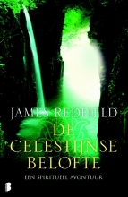 James  Redfield De celestijnse belofte