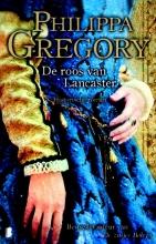 Philippa  Gregory De roos van Lancaster