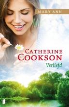 Catherine  Cookson Mary Ann, verliefd