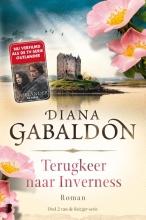 Diana  Gabaldon Terugkeer naar Inverness - Deel 2 van de Reiziger-cyclus