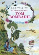 J.R.R.  Tolkien De avonturen van Tom Bombadil