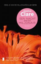Jessica Clare , Een nacht met een miljonair