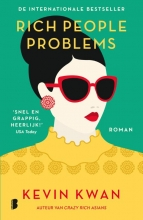 Kevin Kwan , Rich People Problems