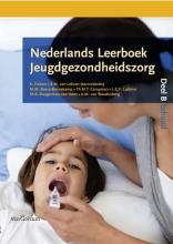 Esther Oskam , Nederlands leerboek jeugdgezondheidszorg Deel B
