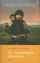 Rupert  Isaacson De paardenjongen jubileum editie