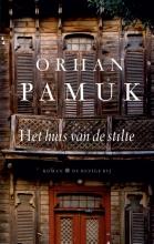 Orhan  Pamuk Het huis van de stilte