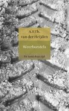 A.F.Th. van der Heijden De tandeloze tijd Intermezzo : Weerborstels