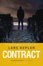 Lars  Kepler Joona Linna 2 : Contract