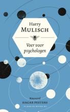 Harry  Mulisch Voer voor psychologen