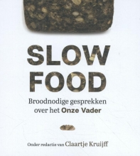 Claartje  Kruijff Slowfood