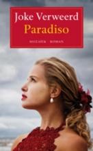 Joke  Verweerd Paradiso