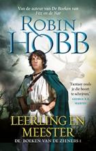 Robin Hobb , Leerling en Meester