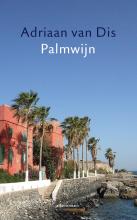 Adriaan van Dis Palmwijn