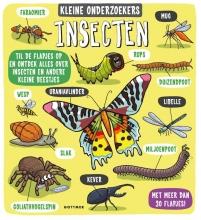 , Insecten