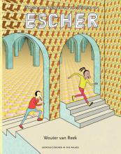 Wouter van Reek Escher
