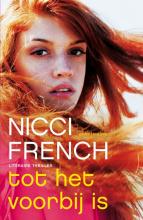 Nicci  French Tot het voorbij is