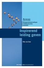 Wim van Dam , Inspirerend leiding geven