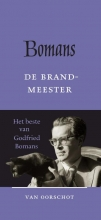 Godfried  Bomans De brandmeester