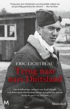 Eric Lichtblau , Terug naar nazi-Duitsland