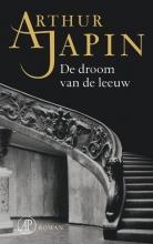 Arthur  Japin De droom van de leeuw