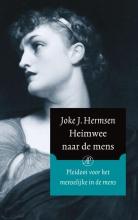 Joke J.  Hermsen Heimwee naar de mens