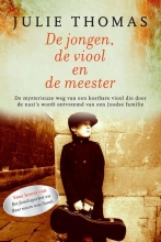 Julie  Thomas De jongen, de viool en de meester - midprice