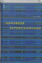D. Haan F. Siegers, Handboek supervisiekunde