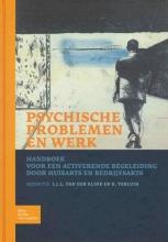 J.J.C. van der Klink Psychische problemen en werk